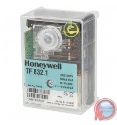 Control para quemador de Gas Oil TF 832 Honeywell