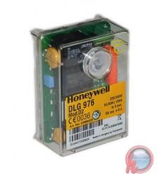 Control para quemador de gas DLG 976-N (DKG 972) Honeywell