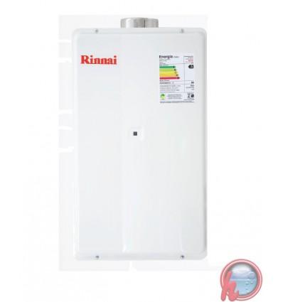 Calefón Super Producción a Gas - RAR 330 Industrial RINNAI
