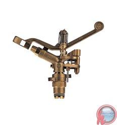 """Aspersor Metálico sectorizable, boquillas metálicas   VYR 150 11X3.2 -  Rosca:RM 1 1/4"""""""