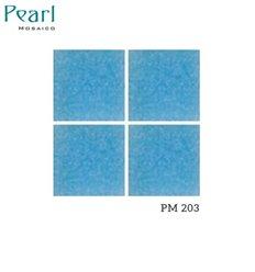 Revestimiento PM203 20 x 20 MM Celeste - Caja x 2.14 m2