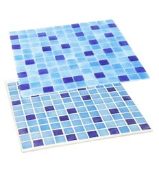 Revestimiento veneciano mix azules SCM 117 MOLAUF