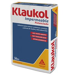 KLAUKOL IMPERMEABLE POTENCIADO x 30 kg