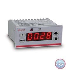 Controlador de Temperatura INV-46101 para termocupla J - INOVA