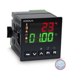 Controlador de temperatura y temporizador INV-YB YB1 - INOVA