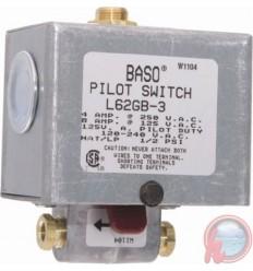 Interruptor de Piloto Baso L62GB-3C
