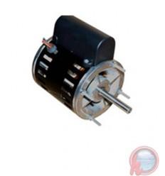 Motor para extracción de gases Di Risio 1/15 HP 285 RPM