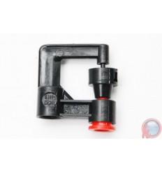 Microaspersor giratorio 50 L/H