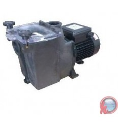 Electrobomba autocebante Vulcano Tradicional 1 HP Monofásica