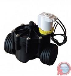 Válvula solenoide RPE 7301 NC 1 c/regulador y solenoide 220v