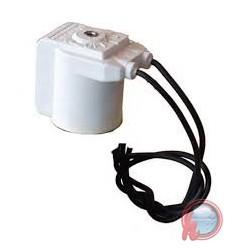 Solenoide 230 VAC NC 0VAC       RPE