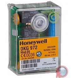Control para quemador de gas DKG 972