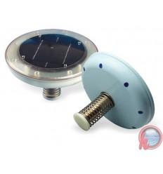 Ionizador Solar para piscinas hasta 60 m3 EUTERMA