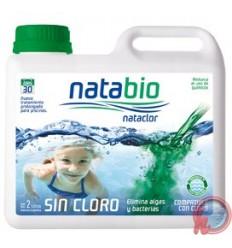 Natabio x 2 Lt.
