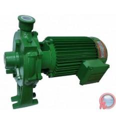 Electrobomba centrifuga 1.5HP EBM Z4 monofasica CZERWENY