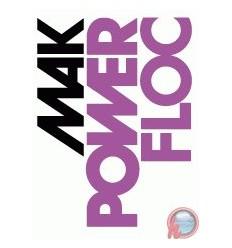 MAK POWER FLOC en bidón de 5 lts.