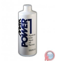 MAK POWER 1 en botella de 1 lt.