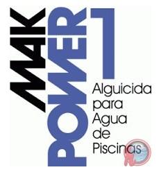 MAK POWER 1 en bidón de 20 lts.