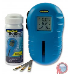 AQUACHEK TRUTEST DIGITAL (CLORO LIBRE/PH/ALCAL)