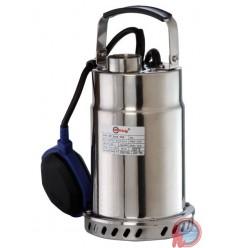 Electrob. sumergible de desagote SD Inox 750 MOTORARG