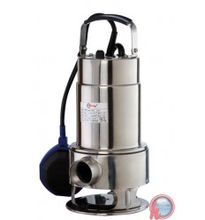 Electrob. sumergible de desagote SM Inox 1100 MOTORARG