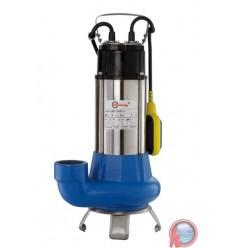 Electrob. de desagote cloacal DRV 1100 M MOTORARG