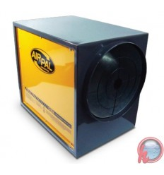 Generador de aire caliente G8-A 9500 kcal/h AIRPAL