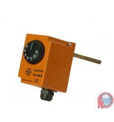 Termostato de bulbo rigido 30 a 90ºC 10 CM CAEM