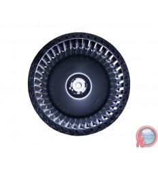 Ventilador turbina forzador giro IZQ 230X80 MM EJE16 MM BIMONT