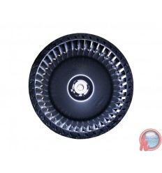 Ventilador turbina forzador giro IZQ 130X75 MM EJE12,7 MM BIMONT