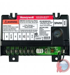 Módulo Universal de Piloto Intermitente S8610U Honeywell