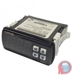 Controlador de Temperatura NOVUS N321 PT100