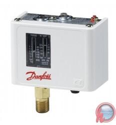 Presostato industrial 4 a 12 bar Danfoss KPI36 060-118966