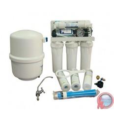 Equipo de filtración de Osmosis inversa compacta - VULCANO