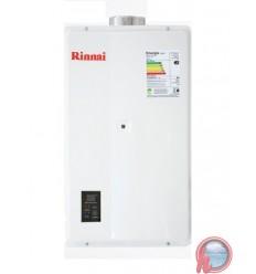 Calefón Super Producción a Gas - RAR 330 Digital RINNAI