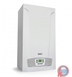 Caldera Baxi ECO 5 COMPACT 1.24 FI Tiro forzado Solo Calefacción