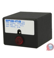Control para quemador BRAHMA VM42