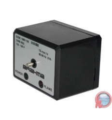 Detector de llama BRAHMA RE3 GAS