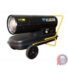 Calentador Portatil a kerosén/gasoil CG 43000 KLUGAN