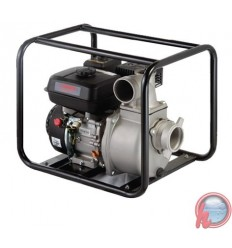 Motobomba para agua con solidos ARVEK MB 334G arranque manual MOTORARG