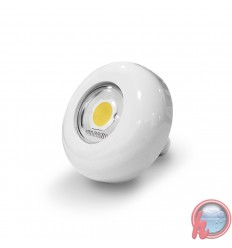 POWER LED BLANCO FRIO 4.5W VULCANO