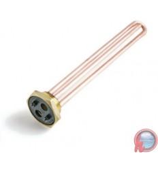 Resistencia Calefactora 1500W 280mm RECO