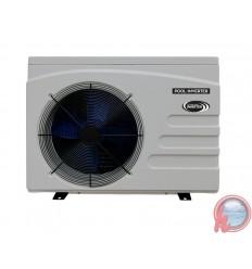 Bomba de calor para climatizacion de piscinas POOL-INVERTER 25 (8 KW) - VULCANO