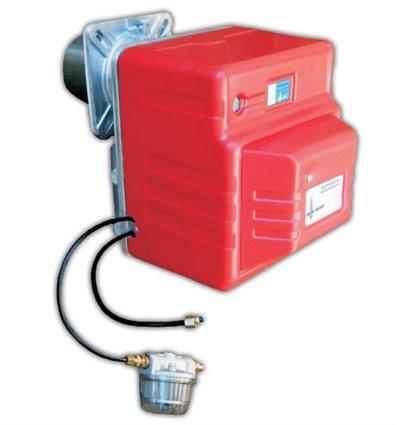QUEMADOR A GAS OIL MZS-1012 120000 KCAL/H AUTOQUEM