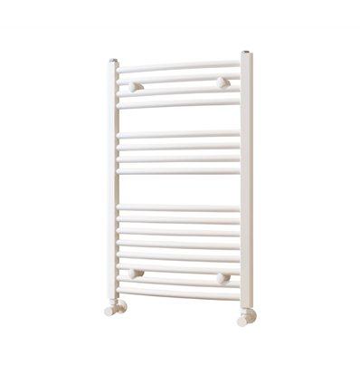 Toallero curvo color blanco 800 x 450 mm Comfort
